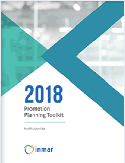 2018 promotio planning toolkit cover
