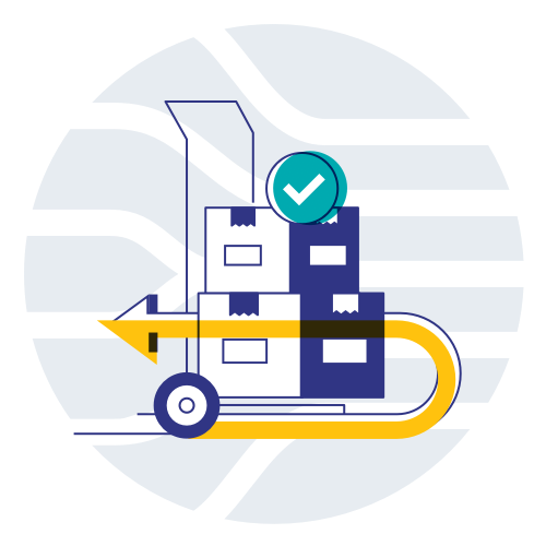 returns management services icon