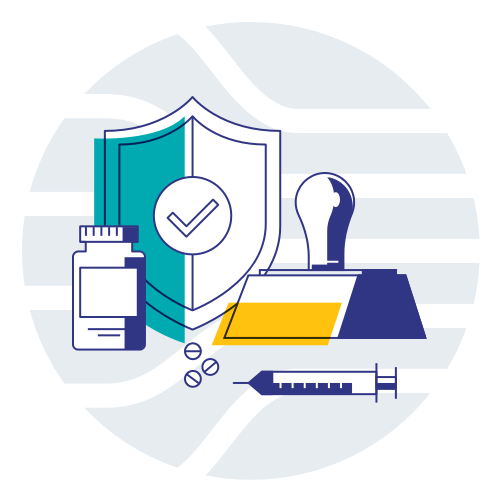 Inmar can manage audits from pharmacy payers through a workflow process designed to quantify audits, identify impacted claims, and negotiate and manage take-backs.