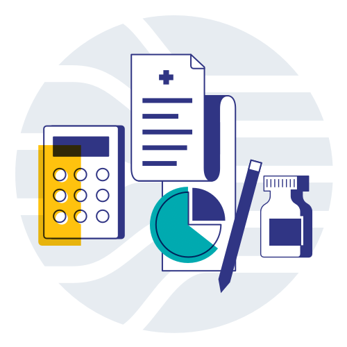 Inmar provides retail pharmacies with a comprehensive accounting solution.
