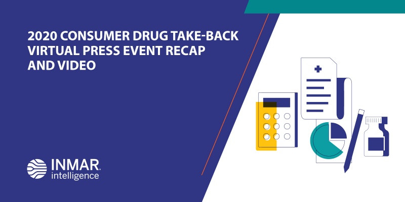 2020 Consumer Drug Take-Back Virtual Press Event Recap and Video