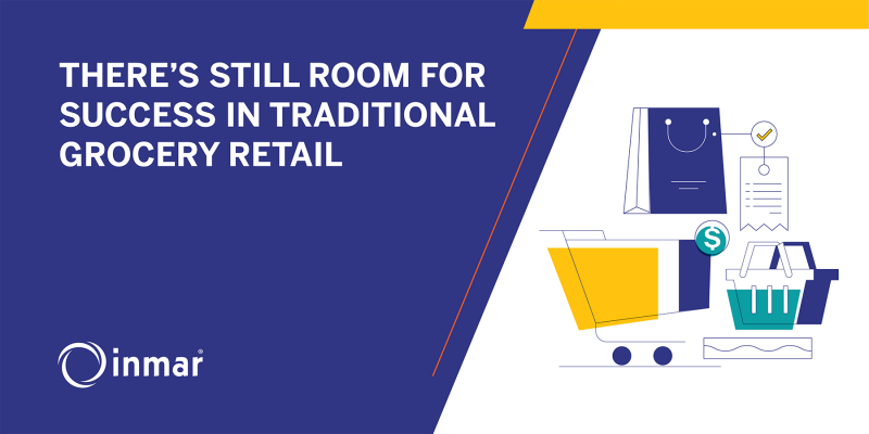 There's Still Room For Success In Traditional Grocery Retail