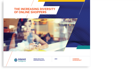 2019 Inmar Analytics Shopper Insights: The Increasing Diversity of Online Shoppers