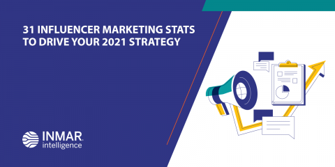 31 Influencer Marketing Stats To Drive Your 2021 Strategy