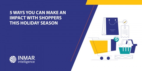 5 Ways You Can Make an Impact with Shoppers this Holiday Season