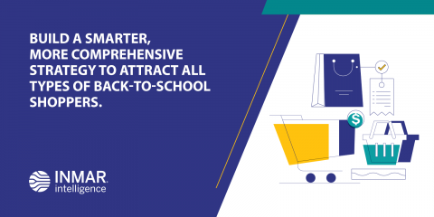 Build a smarter, more comprehensive strategy to attract all types of back-to-school shoppers.