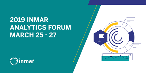 2019 Inmar Analytics Forum March 25-27