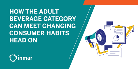 How The Adult Beverage Category Can Meet Changing Consumer Habits Head On