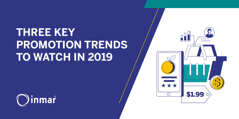 THREE KEY PROMOTION TRENDS TO WATCH IN 2019
