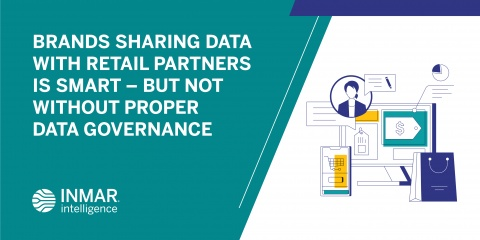Brands & Retailer Data Sharing