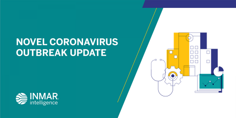 Novel Coronavirus Outbreak Update