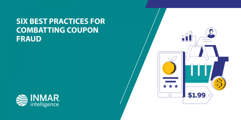 SIX BEST PRACTICES FOR COMBATING COUPON FRAUD