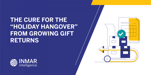 "The Cure for the ""Holiday Hangover"" from Growing Gift Returns"