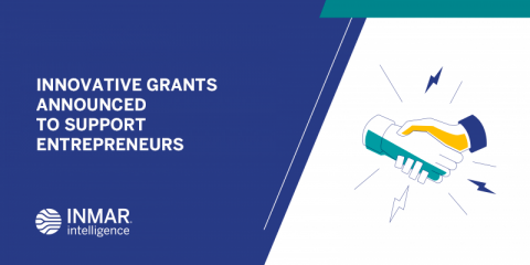 INNOVATIVE GRANTS ANNOUNCED TO SUPPORT ENTREPRENEURS