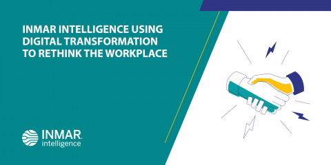 Inmar Intelligence Using Digital Transformation To Rethink The Workplace