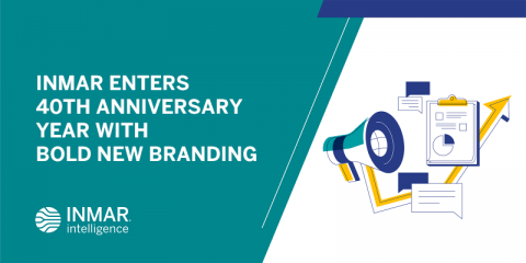 Inmar Enters 40th Anniversary Year With Bold New Branding