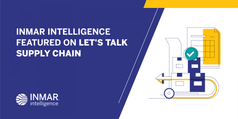 Rob Zomok, President of Global Operations at Inmar Intelligence, recently appeared on the podcast Let's Talk Supply Chain to explore the challenges retailers and brands face in 21st-Century reverse logistics.