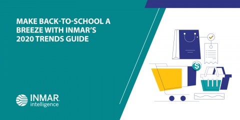 Make Back-To-School a Breeze With Inmar's 2020 Trends Guide