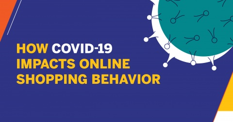How COVID-19 Impacts Online Shopping Behavior