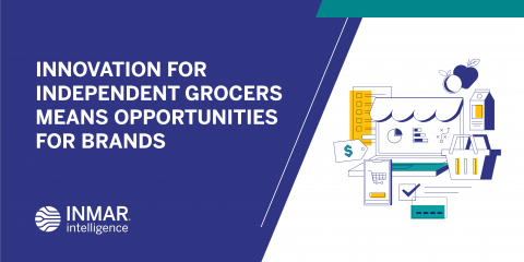 Innovation for Independent Grocers Means Opportunities for Brands