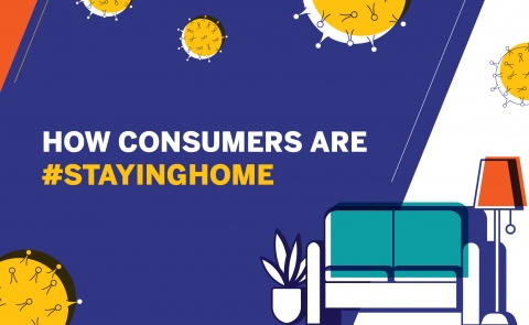 "As COVID-19 persists and consumers spend more time at home than ever before, we continue to analyze online shopper data from our CoEx Platform to provide advertisers with up-to-date insights on how consumers are adapting to their ""new normal."""
