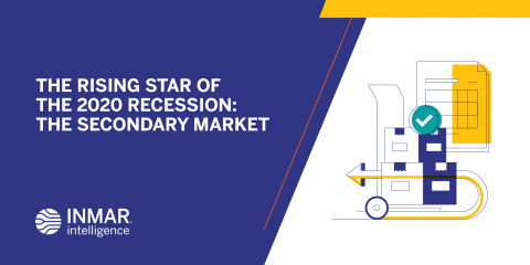 The Rising Star of the 2020 Recession: The Secondary Market