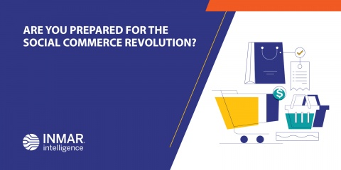 Are you prepared for the social commerce revolution?