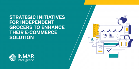 Strategic Initiatives for Independent Grocers to Enhance their e-Commerce Solution