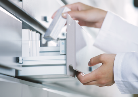 Inmar can help your pharmacy manage regulatory audits and oversight.