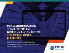 From Monetization to Mainstream, Grocers are Entering the Retail Media Business