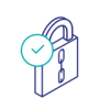 medex secure delivery icon
